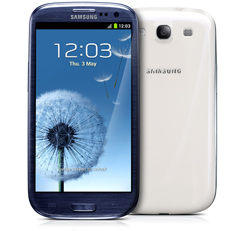 Convert DVD to Samsung Galaxy S3