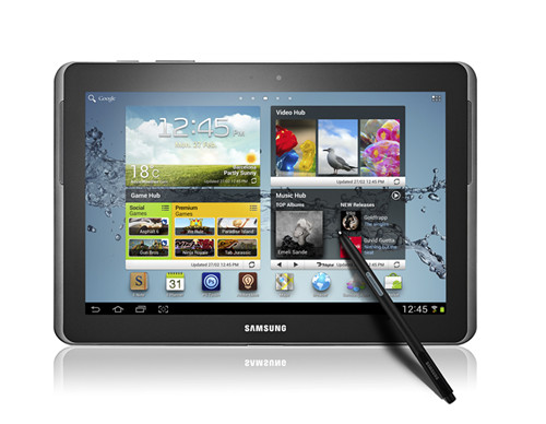 Use Samsung Galaxy Note 10.1 DVD converter to rip DVD movies and convert video formats