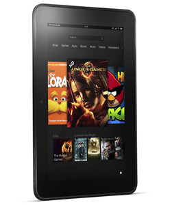 Use Kindle Fire HD DVD converter to rip DVD movies and convert video formats
