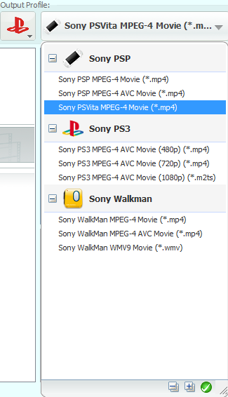 PS Vita DVD Ripper - How to Rip and Convert DVD to PS Vita